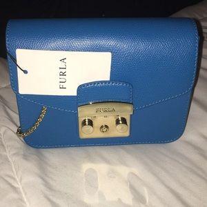 Metropolis handbag/purse